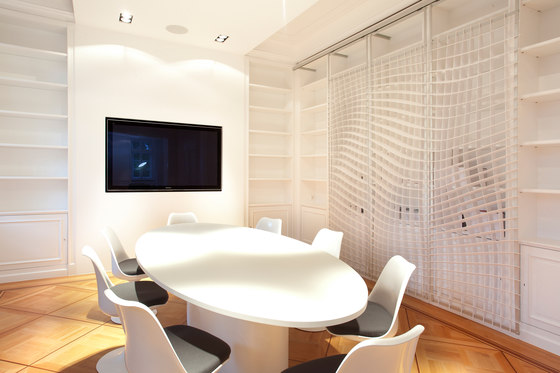 WAVE Room dividers by Wave  Product