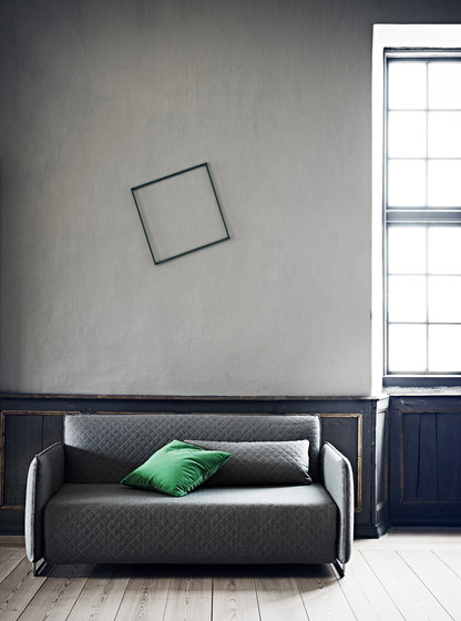 Cord sofa by Softline A/S