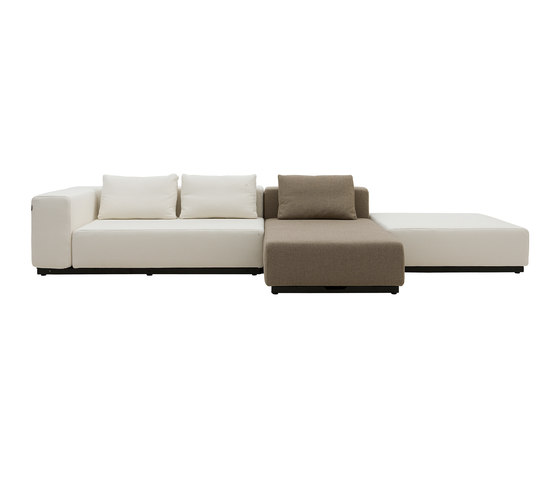 Nevada sofa di Softline A/S