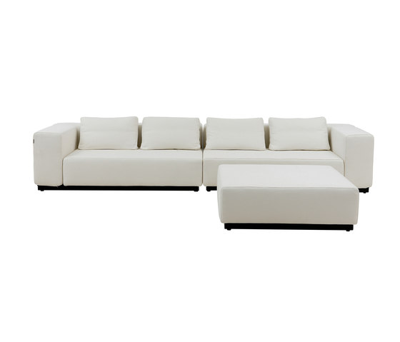 Nevada sofa de Softline A/S