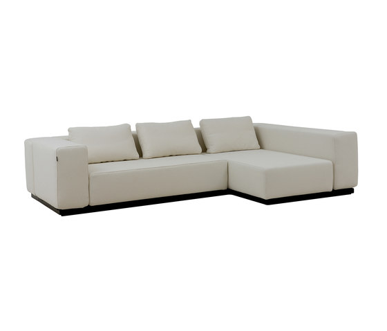 Nevada sofa by Softline A/S