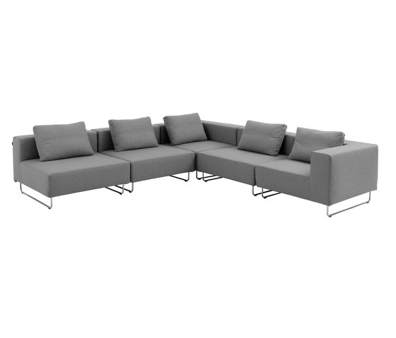 Ohio Sofa von Softline A/S
