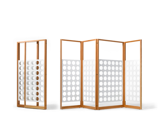 Eiermann Screen di Lampert