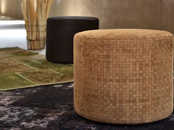 Basketweave A-1426 | beige de Naturtex