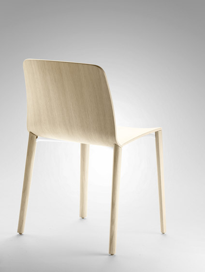 Jantzi Chair de Alki