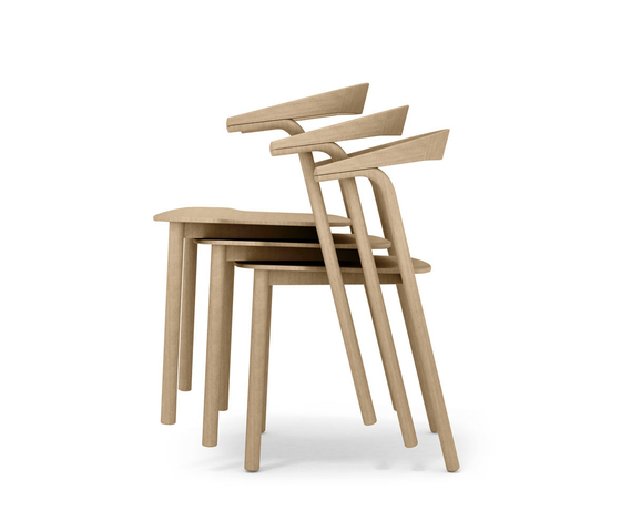Makil Chair de Alki