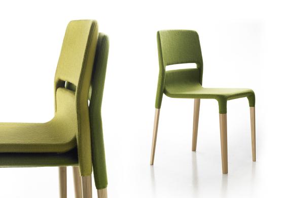Meta Chair by Alki