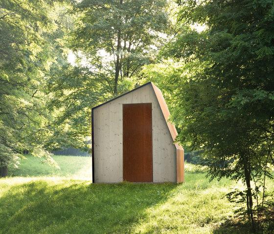 Cottage n°1 de De Castelli