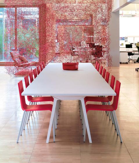 joyn conferencing by vitra joyn conference product. Black Bedroom Furniture Sets. Home Design Ideas
