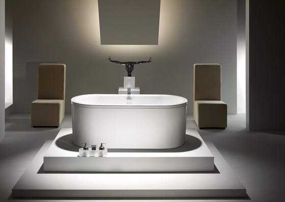 Centro Duo 6 Bathtub by Kaldewei