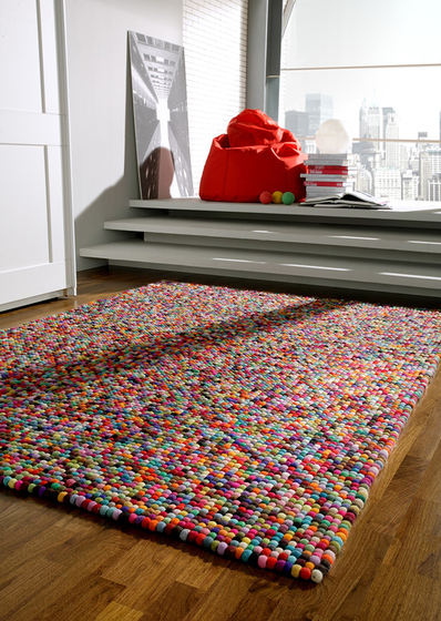 Canicas | multicolor by Naturtex