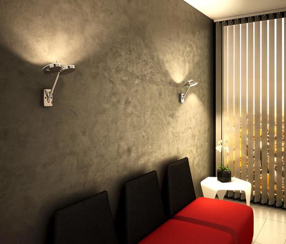 3 LED de Milán Iluminación