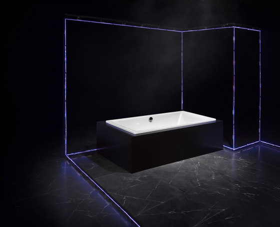 Puro Bathtub by Kaldewei