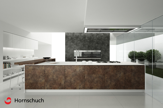 skai Structure Avellino betongrau de Hornschuch