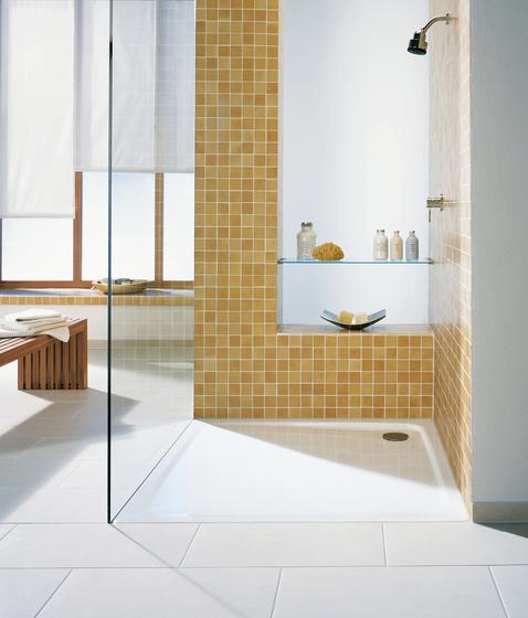 superplan duschwannen duschtassen von kaldewei architonic. Black Bedroom Furniture Sets. Home Design Ideas