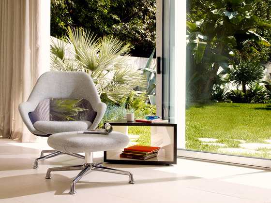 SW_1 Highback Lounge Chair di Coalesse