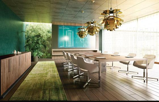 Frame+ Meeting de Sinetica Industries