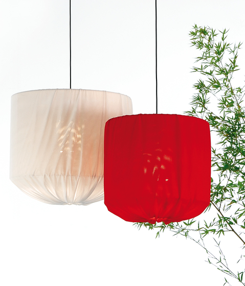 Malva Pendant lamp by Fambuena