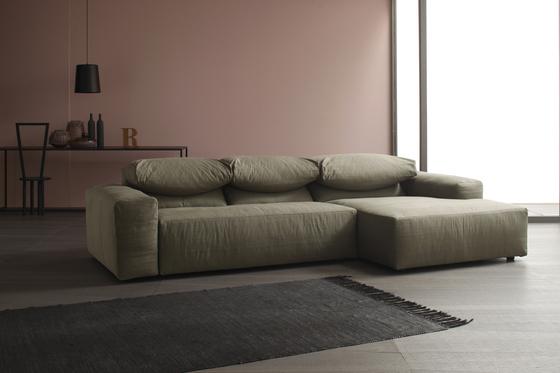 Cloud sofa by Via Della Spiga