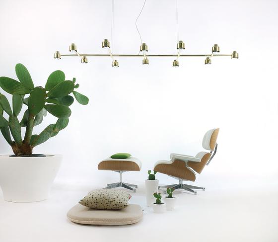 Spider Pendant lamp di Fambuena