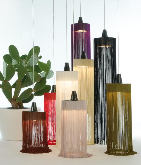 Swing Pendant lamp by Fambuena