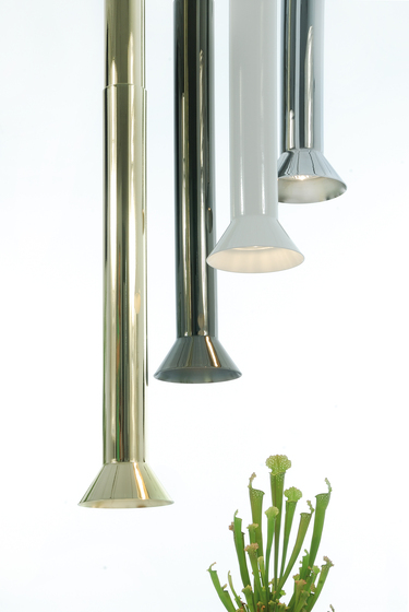 Up Down Pendant lamp di Fambuena