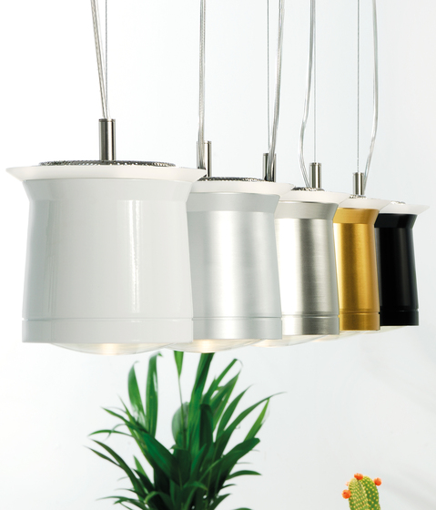 Versátil Pendant lamp di Fambuena