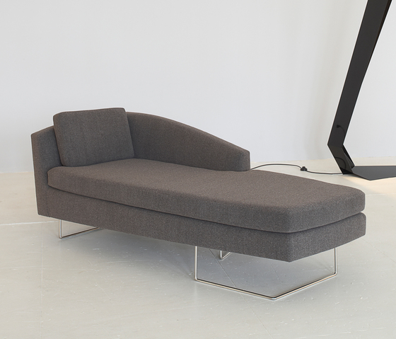 Sculpt Day Bed by David Weeks Studio