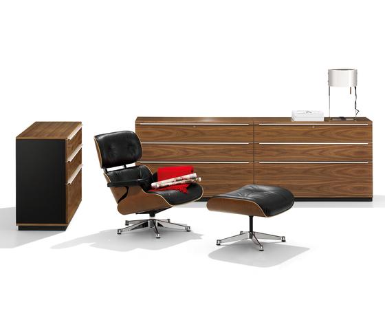 Winea Maxx von WINI Büromöbel
