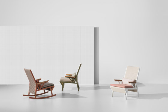 Vieques Dining Armchair by KETTAL