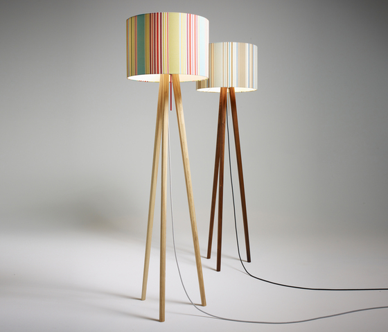 STEN Waterway Floor lamp de Domus
