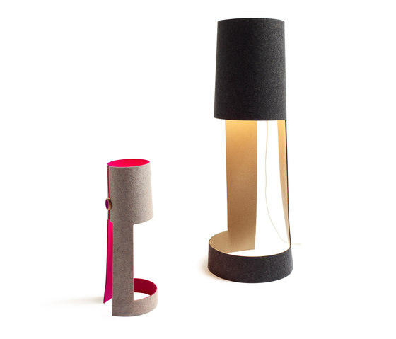 MIA | Table lamp by Domus