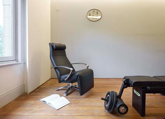 Brainbuilder Relaxchair by Jori