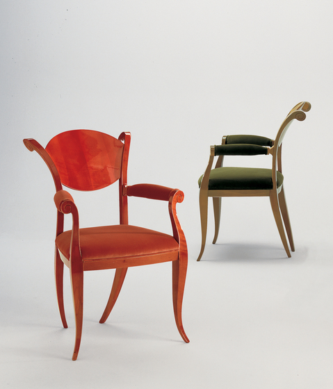 Angel's 1701 Chair de F.LLi BOFFI