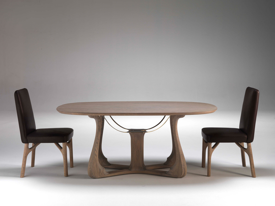 Arpa 6104 Table de F.LLi BOFFI