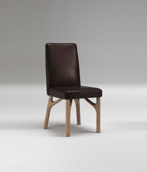 Arpeggio 6105 Chair by F.LLi BOFFI