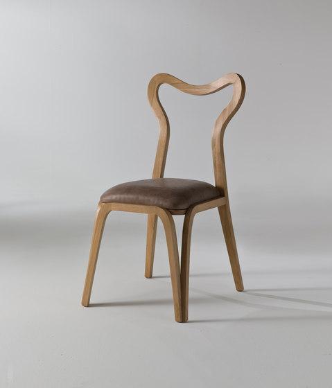 Daina 5802 Chair by F.LLi BOFFI