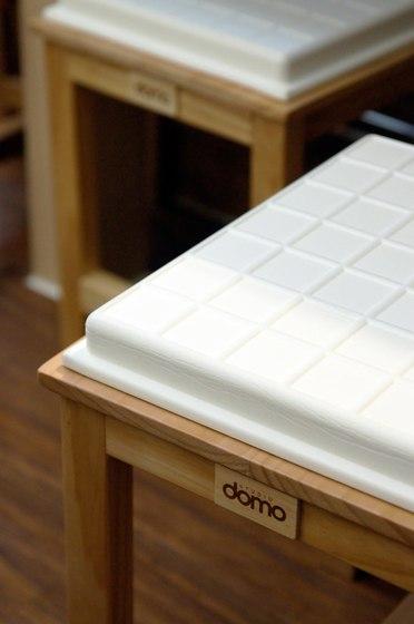 Tofu by Studio Domo