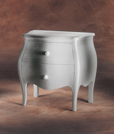 Geranio 3907 Bedside Table by F.LLi BOFFI
