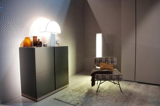 Vis a Vis by Giardini
