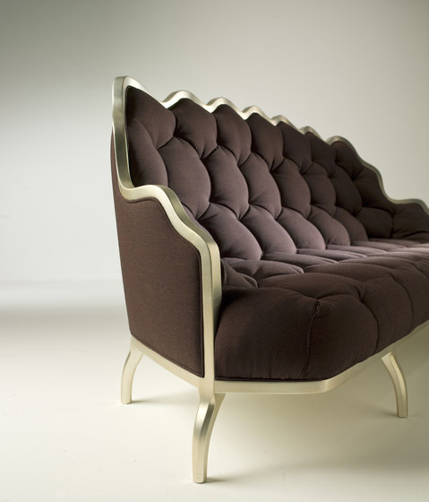 Lui 6 5612 Sofa by F.LLi BOFFI