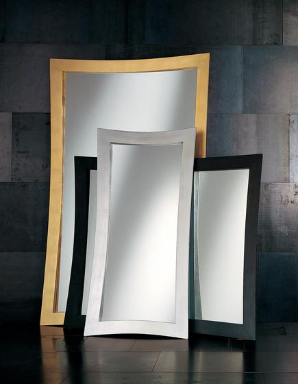 Mandapa 2110 Mirror by F.LLi BOFFI
