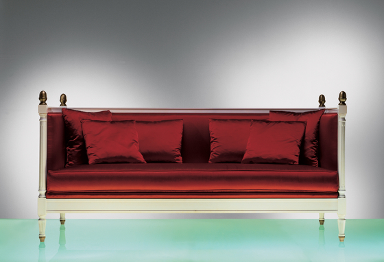Mary Reilly 4706 Sofa by F.LLi BOFFI