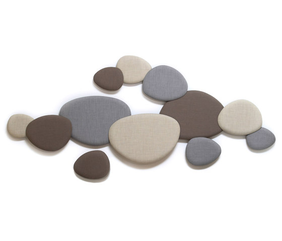 Satellite acoustic panel di STUA