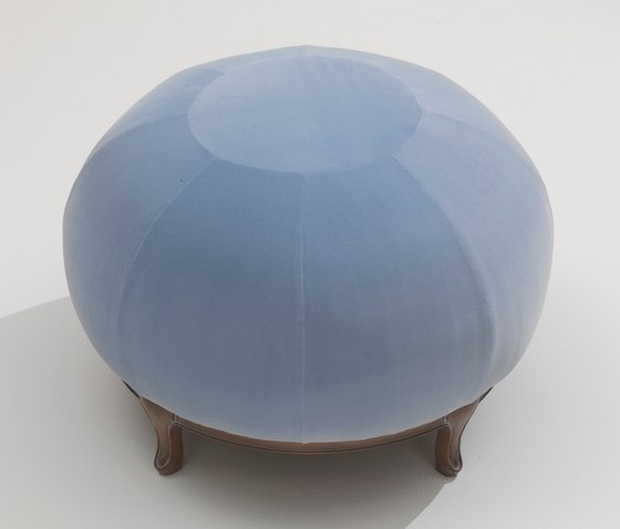 Plump 5303 Pouf by F.LLi BOFFI