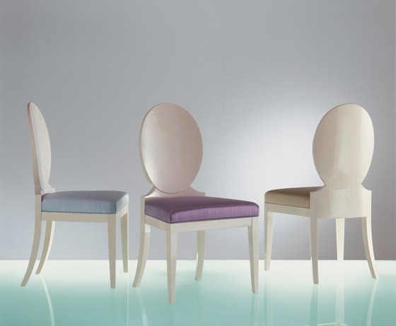 Pretty 4710 Chair by F.LLi BOFFI