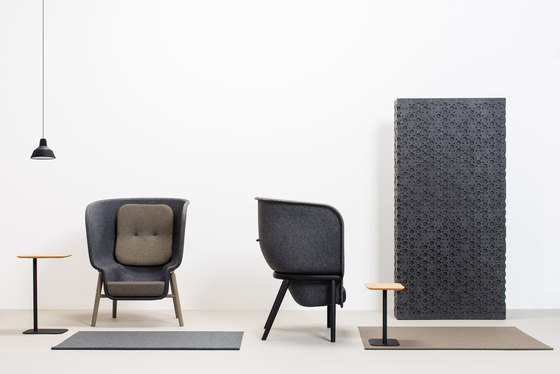 Pod Privacy Chair de De Vorm