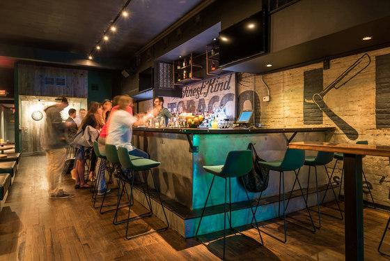 Pera Bar by B&T Design