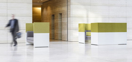 Conclusion Lounge by VARIO