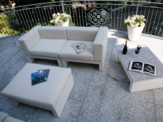 Divano Hour Collection by Serralunga